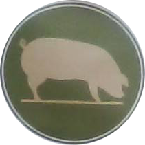 The Blackberry Pig Farm