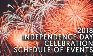 Keystone Heights July 4th Firework & Parade | Schedule