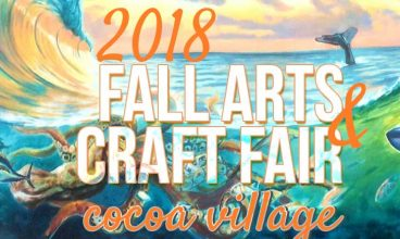 Fall Art and Craft Fair | Cocoa Village
