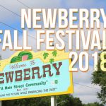newberry fall festival in florida 2018