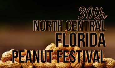 North Central Florida Peanut Festival 2018