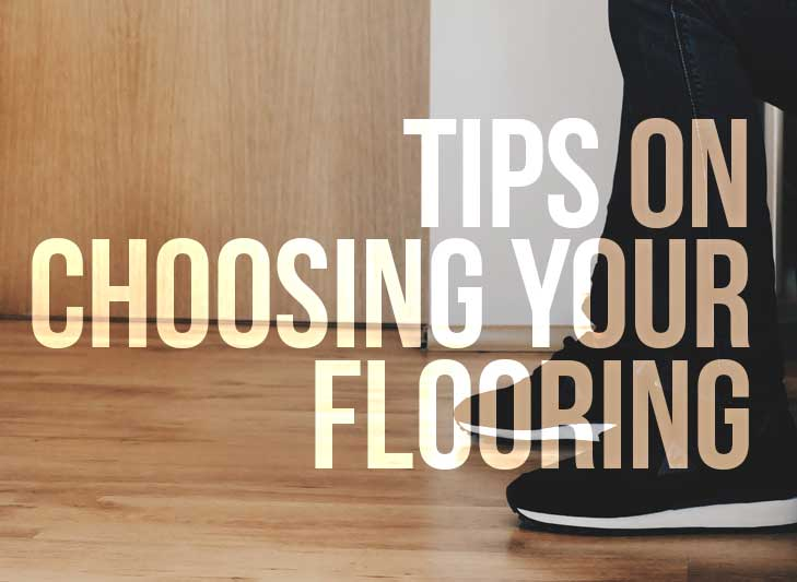 Choosing the Best Flooring For Your Home