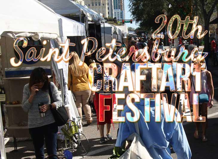 saint petersburg festival in florida 2018