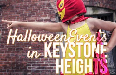 What's Going on For Halloween In Keystone Heights 2018