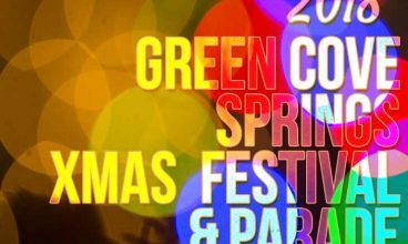 Green Cove Springs Christmas Festival and Parade