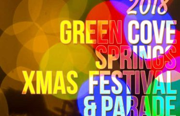 Green Cove Springs Christmas Festival and Parade