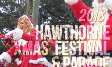 Hawthorne Christmas Festival & Parade