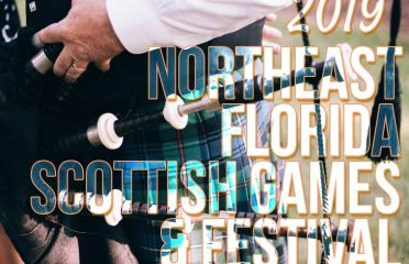 Scottish Games & Festival 2019