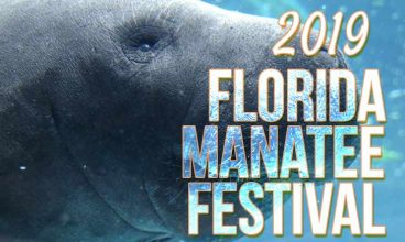 Florida Manatee Festival 2019
