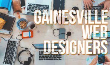 Gainesville Web Designers
