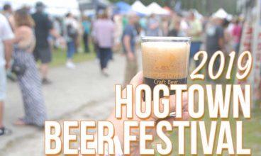 Hogtown Beer Festival 2019