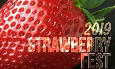 Strawberry Fest – Clay County